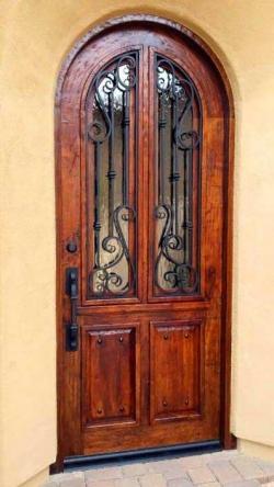 VM Wood Door 51