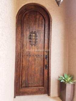 VM Wood Door 87
