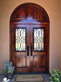 VM Wood Door 53