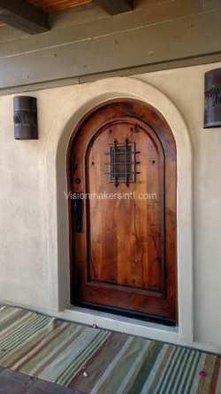 VM Wood Door 91