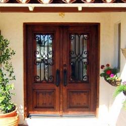 VM Wood Door 3
