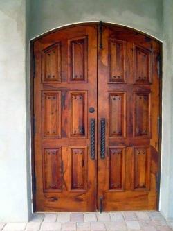 VM Wood Door 59