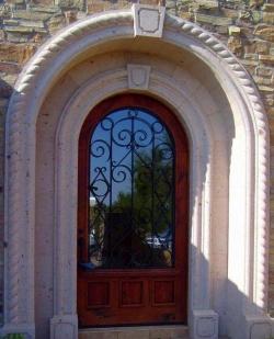 VM Wood Door 60