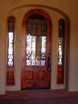 VM Wood Door 61