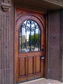VM Wood Door 66