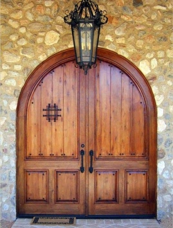 VM Wood Door 67