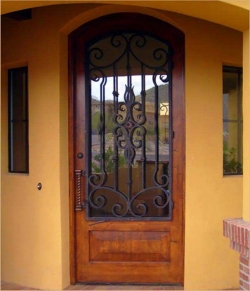 VM Wood Door 71