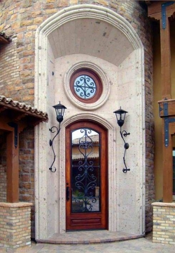 VM Wood Door 73