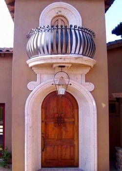 VM Wood Door 74