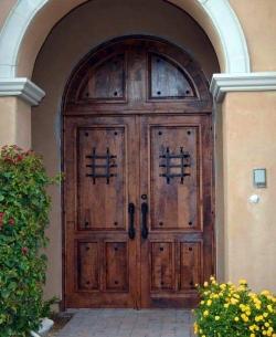 VM Wood Door 76