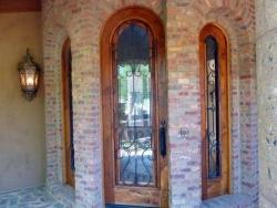 VM Wood Door 77