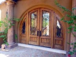 VM Wood Door 78
