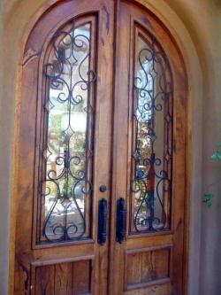VM Wood Door 79