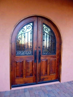 VM Wood Door 80