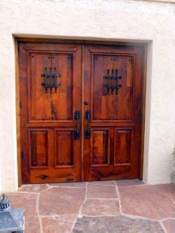 VM Wood Door 81