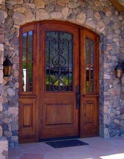 VM Wood Door 83