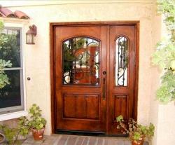 VM Wood Door 57