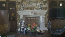 Visionmakers Fireplace 343