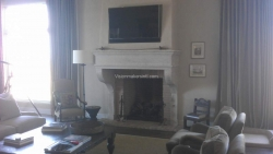 Visionmakers Fireplace 311