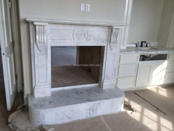 Visionmakers Fireplace 353