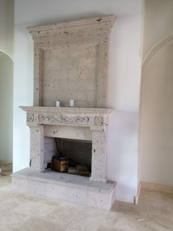 Visionmakers Fireplace 349