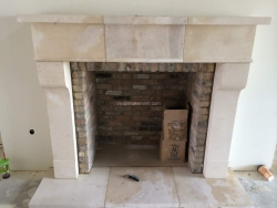Visionmakers Fireplace 341