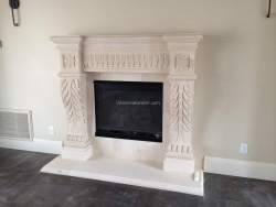 Visionmakers Fireplace 363