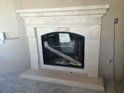 Visionmakers Fireplace 331