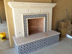 Visionmakers Fireplace 328
