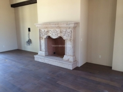 Visionmakers Fireplace 325