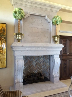 Visionmakers Fireplace 362