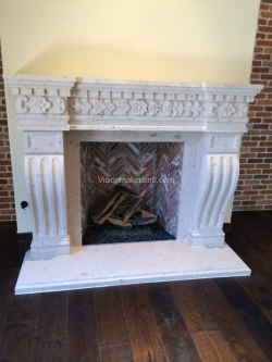 Visionmakers Fireplace 315