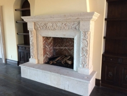 Visionmakers Fireplace 308
