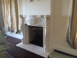 Visionmakers Fireplace 306