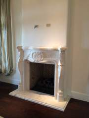 Visionmakers Fireplace 303