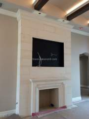 Visionmakers Fireplace 300