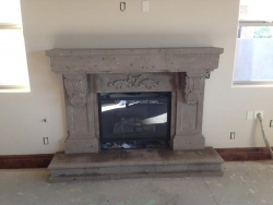 Visionmakers Fireplace 297