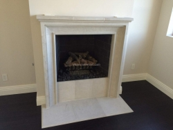Visionmakers Fireplace 295