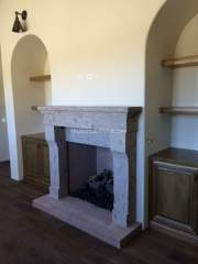 Visionmakers Fireplace 289
