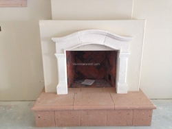 Visionmakers Fireplace 285