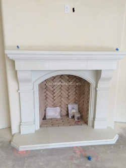 Visionmakers Fireplace 284