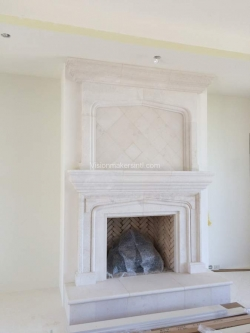 Visionmakers Fireplace 279