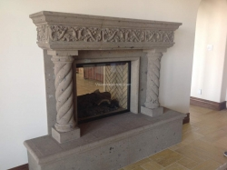 Visionmakers Fireplace 276