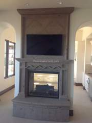 Visionmakers Fireplace 273