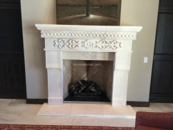 Visionmakers Fireplace 375