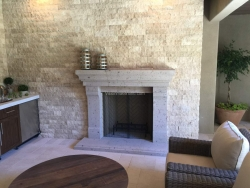 Visionmakers Fireplace 367