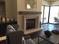 Visionmakers Fireplace  374