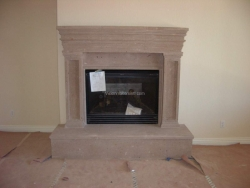 Visionmakers Fireplace 288