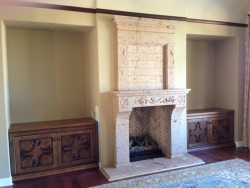 Visionmakers Fireplace 333