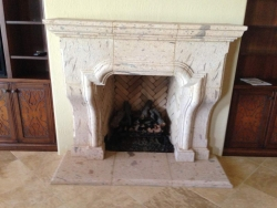 Visionmakers Fireplace 361